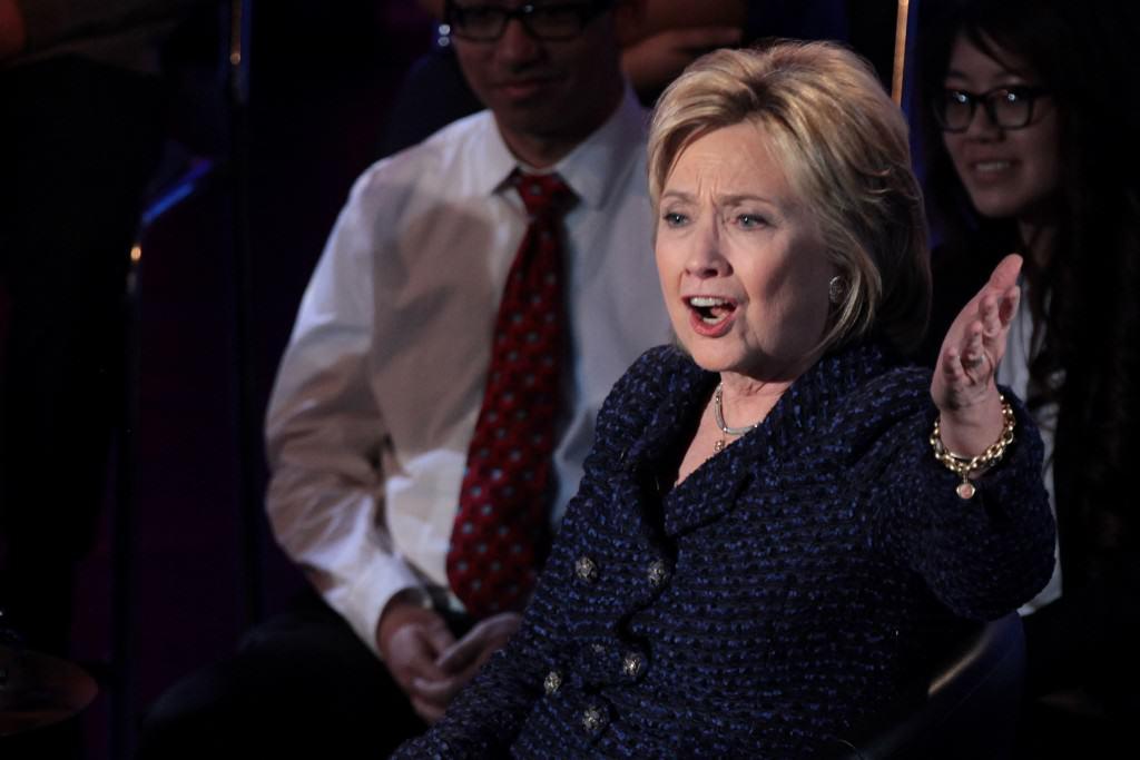 Hillary Clinton Campaign
