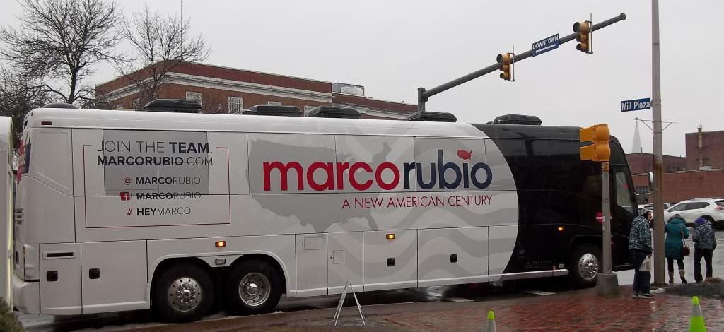Marco Rubio Campaign