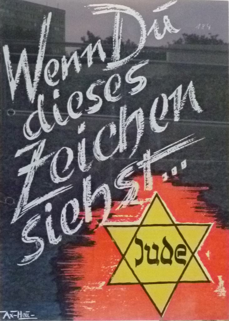 Goebbels - Negative Campaigning Against Jews