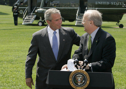 George W. Bush and Karl Rove king of dirty campaign techniques