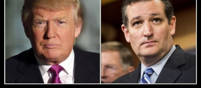 A Trump / Cruz 2016 Ticket ?