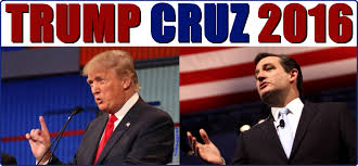a Trump Cruz 2016 ticket 2