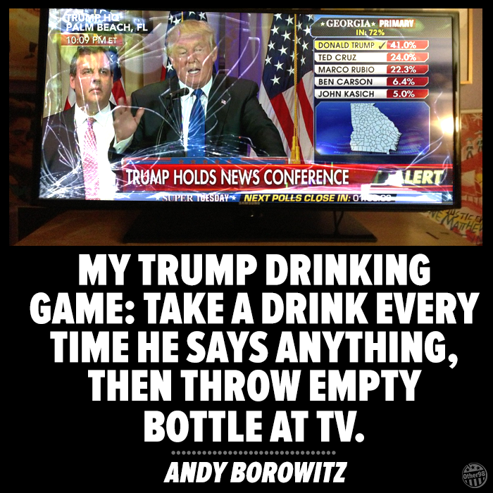 donald-trump-meme3 - trump drinking game picture