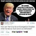 donald-trump-meme6 - trump against the pope