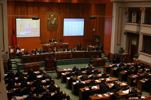 Albania Elections 2017