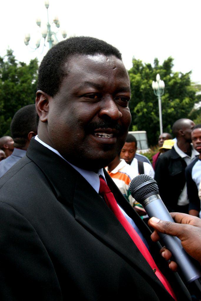 Kenyas opposition NASA alliance leaders hoping to end Kenyatta presidency
